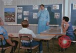 Image of Speech therapy for mentally disabled United States USA, 1970, second 23 stock footage video 65675033434