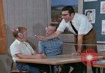 Image of Speech therapy for mentally disabled United States USA, 1970, second 29 stock footage video 65675033434