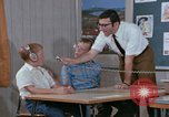 Image of Speech therapy for mentally disabled United States USA, 1970, second 31 stock footage video 65675033434