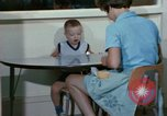 Image of Speech therapy for mentally disabled United States USA, 1970, second 49 stock footage video 65675033434
