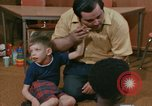 Image of Orientation of mentally disabled United States USA, 1975, second 48 stock footage video 65675033435