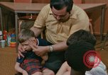 Image of Orientation of mentally disabled United States USA, 1975, second 53 stock footage video 65675033435
