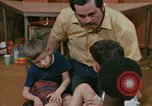 Image of Orientation of mentally disabled United States USA, 1975, second 55 stock footage video 65675033435
