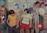 Image of genetics of Mentally disabled United States USA, 1975, second 9 stock footage video 65675033437