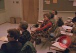 Image of Drug abuse education Los Angeles California USA, 1971, second 10 stock footage video 65675033446