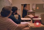 Image of Drug abuse education Los Angeles California USA, 1971, second 17 stock footage video 65675033446