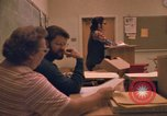 Image of Drug abuse education Los Angeles California USA, 1971, second 19 stock footage video 65675033446