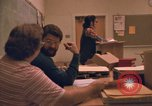 Image of Drug abuse education Los Angeles California USA, 1971, second 20 stock footage video 65675033446