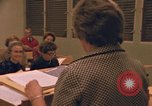 Image of Drug abuse education Los Angeles California USA, 1971, second 42 stock footage video 65675033446