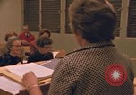 Image of Drug abuse education Los Angeles California USA, 1971, second 43 stock footage video 65675033446