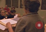 Image of Drug abuse education Los Angeles California USA, 1971, second 48 stock footage video 65675033446