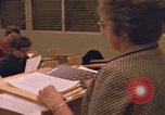 Image of Drug abuse education Los Angeles California USA, 1971, second 49 stock footage video 65675033446
