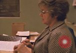 Image of Drug abuse education Los Angeles California USA, 1971, second 52 stock footage video 65675033446