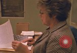Image of Drug abuse education Los Angeles California USA, 1971, second 55 stock footage video 65675033446
