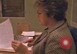 Image of Drug abuse education Los Angeles California USA, 1971, second 56 stock footage video 65675033446