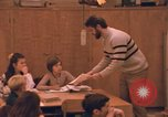 Image of children think of life goals Los Angeles California USA, 1971, second 6 stock footage video 65675033447