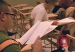 Image of children think of life goals Los Angeles California USA, 1971, second 48 stock footage video 65675033447
