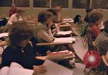 Image of children think of life goals Los Angeles California USA, 1971, second 53 stock footage video 65675033447