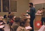 Image of children think of life goals Los Angeles California USA, 1971, second 55 stock footage video 65675033447