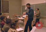 Image of children think of life goals Los Angeles California USA, 1971, second 56 stock footage video 65675033447