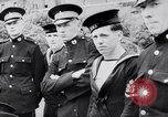 Image of British Navy training United Kingdom, 1943, second 17 stock footage video 65675033450