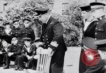 Image of British Navy training United Kingdom, 1943, second 39 stock footage video 65675033450