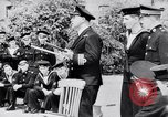 Image of British Navy training United Kingdom, 1943, second 44 stock footage video 65675033450