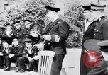 Image of British Navy training United Kingdom, 1943, second 54 stock footage video 65675033450
