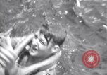 Image of Rescue by PBY Catalina Salebaboe New Guinea, 1944, second 47 stock footage video 65675033458