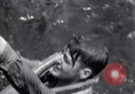 Image of Rescue by PBY Catalina Salebaboe New Guinea, 1944, second 48 stock footage video 65675033458