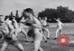 Image of Navy Training United States USA, 1942, second 53 stock footage video 65675033459