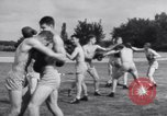 Image of Navy Training United States USA, 1942, second 54 stock footage video 65675033459