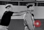 Image of Navy Training United States USA, 1942, second 7 stock footage video 65675033460