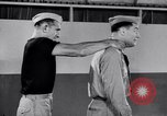 Image of Navy Training United States USA, 1942, second 9 stock footage video 65675033460