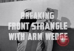 Image of Navy Training United States USA, 1942, second 59 stock footage video 65675033462