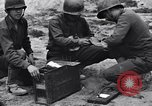Image of Pigeon messengers Tunisia North Africa, 1943, second 18 stock footage video 65675033484