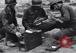 Image of Pigeon messengers Tunisia North Africa, 1943, second 20 stock footage video 65675033484