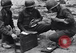 Image of Pigeon messengers Tunisia North Africa, 1943, second 23 stock footage video 65675033484
