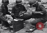 Image of Pigeon messengers Tunisia North Africa, 1943, second 24 stock footage video 65675033484
