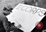 Image of US soldiers Tunisia North Africa, 1943, second 37 stock footage video 65675033485