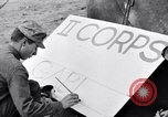 Image of US soldiers Tunisia North Africa, 1943, second 38 stock footage video 65675033485