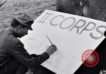 Image of US soldiers Tunisia North Africa, 1943, second 41 stock footage video 65675033485