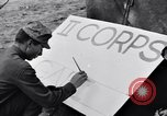 Image of US soldiers Tunisia North Africa, 1943, second 42 stock footage video 65675033485
