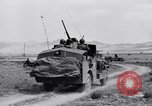 Image of US soldiers Tunisia North Africa, 1943, second 49 stock footage video 65675033485