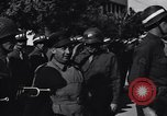 Image of US soldiers Tunisia North Africa, 1943, second 27 stock footage video 65675033486
