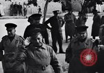 Image of US soldiers Tunisia North Africa, 1943, second 31 stock footage video 65675033486