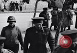 Image of US soldiers Tunisia North Africa, 1943, second 33 stock footage video 65675033486
