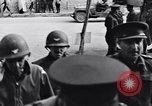 Image of US soldiers Tunisia North Africa, 1943, second 34 stock footage video 65675033486