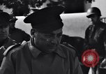 Image of US soldiers Tunisia North Africa, 1943, second 35 stock footage video 65675033486