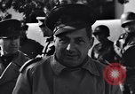 Image of US soldiers Tunisia North Africa, 1943, second 37 stock footage video 65675033486
